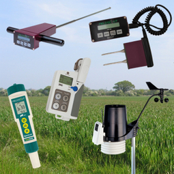 Monitoring Tools at Precision Farming 2013 - February 2013 | precision farming | Scoop.it