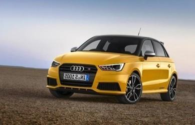 Official: 2014 Audi S1 Quattro and S1 Sportback Quattro | MotorExposed.com | Car news | Scoop.it