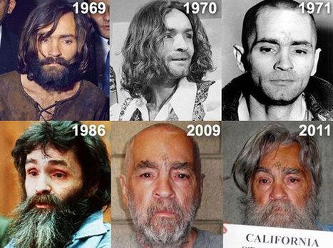 Asesinos en Serie – Asesinatos, Crímenes, Psicópatas y otros Dementes Seriales – Charles Manson y Familia   Psicología y Criminología   Scoop.it