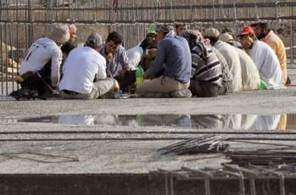 HRW critica la situación de obreros inmigrantes en Arabia Saudí - Hispan TV | Arabia -Yemen. Relaciones y conflictos | Scoop.it