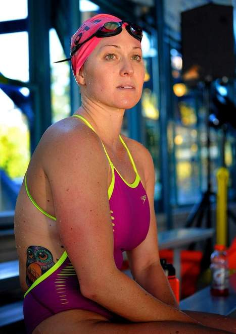 Gold medalist hopes to fulfill final Olympic dream | Swim News Round Up | Scoop.it