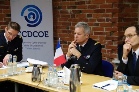 NATO Cooperative Cyber Defence Centre Of Excellence : France Will Join the Centre in 2013 | Libertés Numériques | Scoop.it