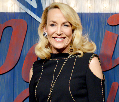 "Jerry Hall Slams ""Idiotic"" Plastic Surgery and ""Pathetic"" Women Who Get It - Us Magazine 