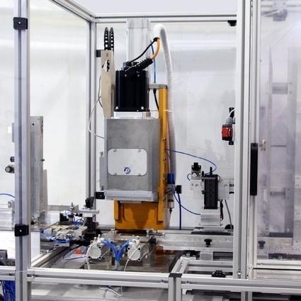 SPECIAL ULTRASONIC WELDERS - Plastic welding machines and systems - Sirius Electric, Made in Italy   SALDATURA MATERIE PLASTICHE - ULTRASUONI, VIBRAZIONE, ROTOFRIZIONE, LAMA CALDA   Scoop.it