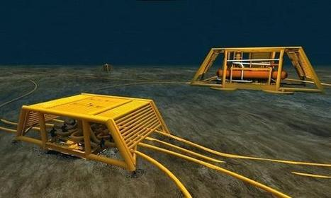Subsea Technology: Oil, Gas And Mining Pinning Future Hopes Under The Sea - International Business Times | Digital Oilfield | Scoop.it