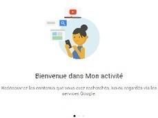 My Activity: l'outil pour découvrir ce que Google sait de vous | Outils Community Manager | Scoop.it