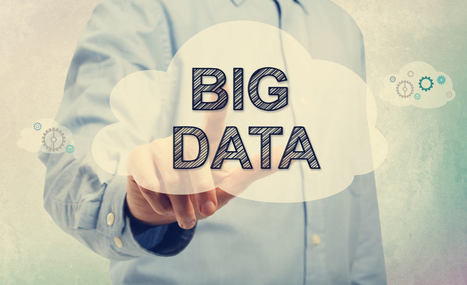 70% des projets Big Data ne sont pas rentables | Comarketing-News | Data-Management | Scoop.it