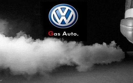 Volkswagen Scandal Confirms the Dangers of Proprietary Code | P2P Foundation | Peer2Politics | Scoop.it