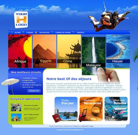 Dịch vụ thiết kế website du lịch chuyên nghiệp giá rẻ   Công ty thiết kế web chuyên nghiệp nhất hiện nay   Scoop.it