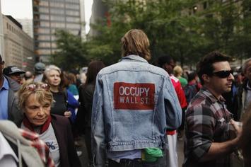 """Les banquiers et traders de Wall Street, potentiels «indignés»?   Argent et Economie """"AutreMent""""   Scoop.it"""