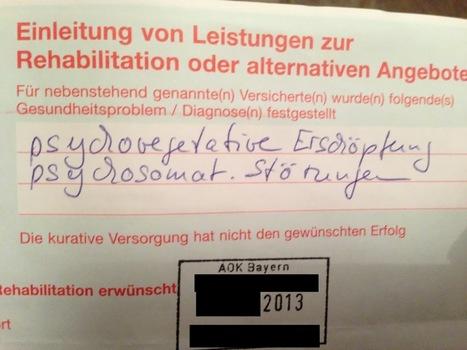Behoerdenstress-News: Die Gutachtenjäger und alle 39 bekannten Fälle der Psychiatrisierung!   Behoerdenstress   Scoop.it