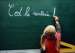 A l'école, une rentrée toxique - Journal de l'environnement | Planete DDurable | Scoop.it