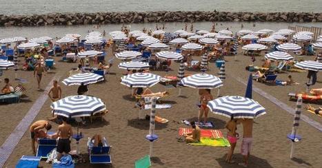 Estate da record per il turismo   Turismo Oggi   Scoop.it
