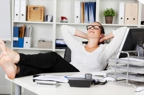 L'Avenir | 3 conseils pour rentrer au boulot en douceur | L'actualité de l'Université de Liège (ULg) | Scoop.it