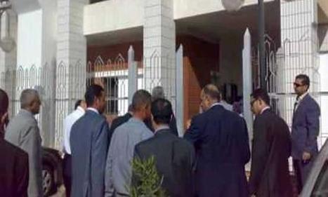Reprise du travail dans les administrations publiques de Suez | Égypt-actus | Scoop.it