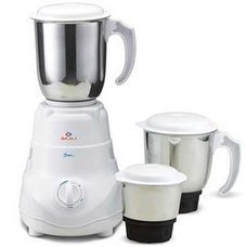 Buy Bajaj Bravo 500W 3 Jar Mixer Grinder Online in India - Price, Feature & Review | SBC | HOME APPLIENCES | Scoop.it