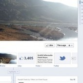 12 Easy Tips for Mastering Facebook's New Timeline: Part Two | Facebook Daily | Scoop.it