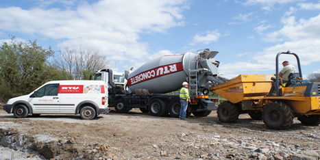 Get Ready Mix Concrete In Northern Ireland At www.rtu.co.uk | RTU Limited Updates | Scoop.it