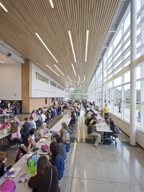 Innovative School Designs Support 21st Century Learning | Design | Instructional Education Blogs & Resources for Me | Scoop.it