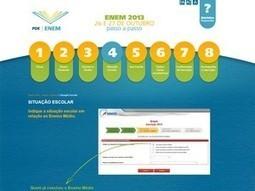 Enem 2013 já tem mais de 4,3 milhões inscrições | Science, Technology and Society | Scoop.it