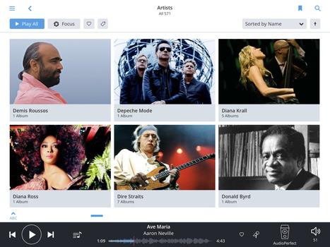 Demoweekend 432EVO 'Aeon' met Roon-app | AudioPerfect Muziek- & Hifi-nieuws | Scoop.it