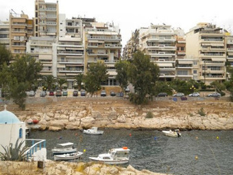 Conon's walls in Piraeus port to be restored | Histoire et Archéologie | Scoop.it