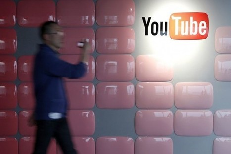 YouTube fête ses 10 ans avec une concurrence de plus en plus vive | Rob Lever | Internet | Communication - Marketing - Web | Scoop.it