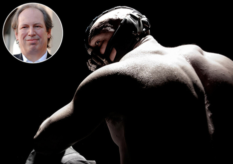 Hans Zimmer Talks Scoring 'The Dark Knight Rises' & Says He's Not Confirmed For 'Man Of Steel' | Filmmakers, Film Industry, Film Festivals, Awards & Movie Reviews | indieWIRE | Film Scores | Scoop.it