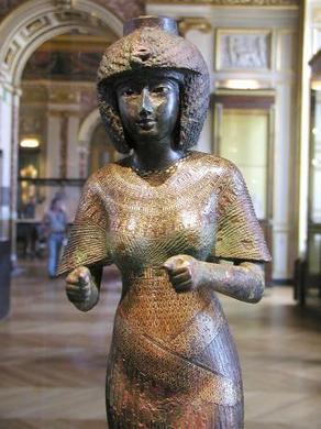 Egyptologie : la tombe d'une reine inconnue découverte à Louxor - Le Parisien | Histoire et Archéologie | Scoop.it