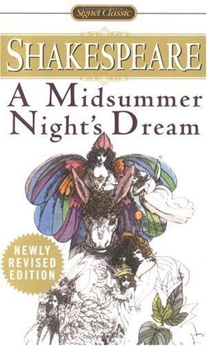 Signet Classic Teaching Guide for A Midsummer Night's Dream | Literature ideas for the classroom | Scoop.it