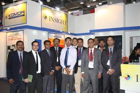 Insight announces closure of deals for Komori presses   Insight Newsletter   Scoop.it
