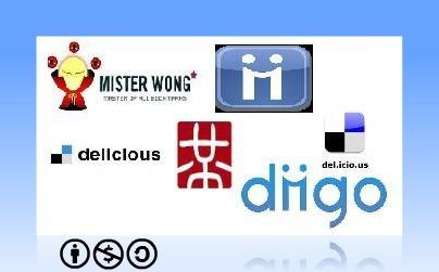 Marcadores sociales para compartir recursos de aprendizaje | Aprendizaje y Organizaciones | Scoop.it