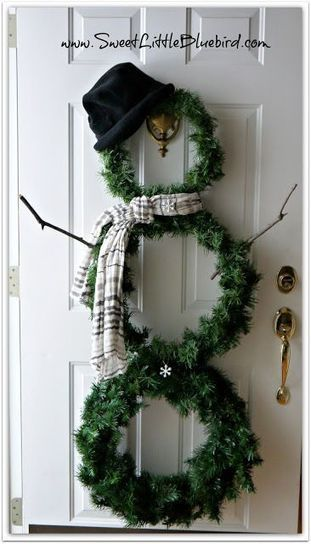 15 Creative and Useful DIY Christmas Decoration Tips For Your Home - Architecture Art Designs | Decorations | Scoop.it