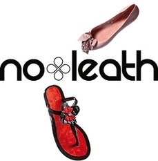 No Leath - new concept shoes from Le Marche | Le Marche & Fashion | Scoop.it