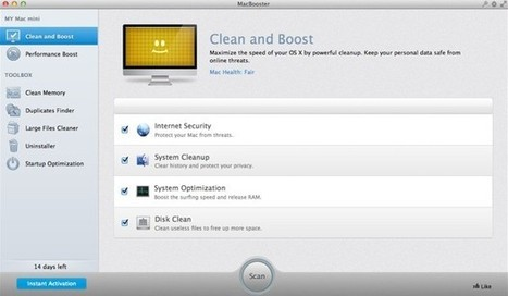 Macbooster Coupon Code 2014 : 35% Off Iobit Promo | Software - Free Download, Giveaway and Coupon Promo | Scoop.it