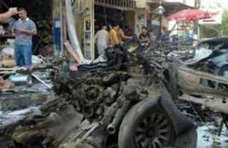 Iraq car bombings leave 87 dead amid Eid al-Fitr celebrations | Auto Guide India | Scoop.it