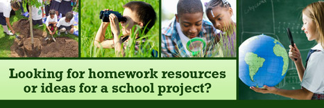 Resources for Educators, Parents, & Students | US Environmental Protection Agency | Climate Science and Action for Sustainability | Scoop.it