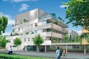 Toulouse/Blagnac : Andromède, premier écoquartier de la métropole | La lettre de Toulouse | Scoop.it