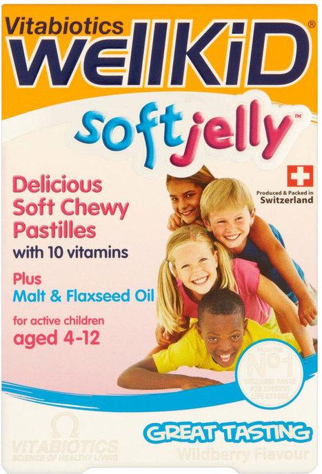 Health supplements in Child Nutrition | Health& Food Supplements | Scoop.it