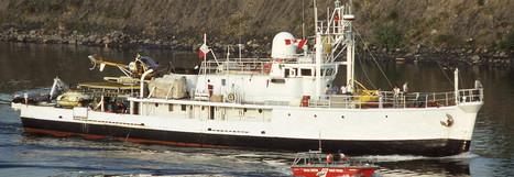 Calypso to Sail Again • Scuba Diver Life   DiverSync   Scoop.it