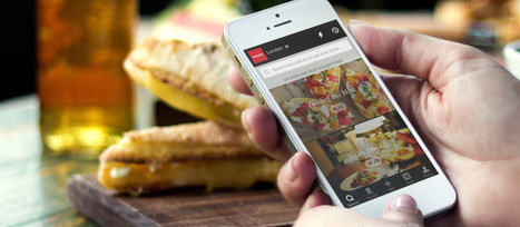 Restaurant Discovery Service Zomato Raises Further $60M | Techpackers Digital Backpacking | Scoop.it