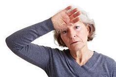 La ménopause nuit à la concentration | Evasion, détente, bien-être | Scoop.it