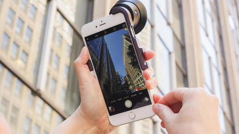 Zeiss Wants To Improve Your iPhonetography Game - Scout Magazine | iPhoneography-Today | Scoop.it