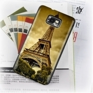 Paris Eiffel Tower Samsung Galaxy S2 I9100 case | Apple iPhone and iPad news | Scoop.it