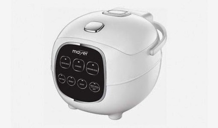 Mayer Rice Cooker At $88.9 | Online Singapore Shopping | Scoop.it