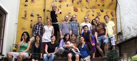 Hledáme - Impact Hub Ostrava | Všehomix | Scoop.it