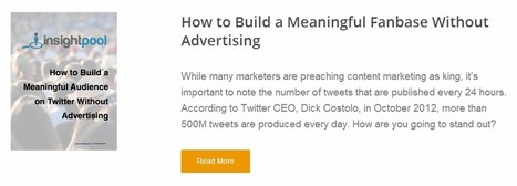 Social Media Lead Generation: Opening the Gate for Gated Content   Digital Marketing   B2B   Lead Generation   Scoop.it