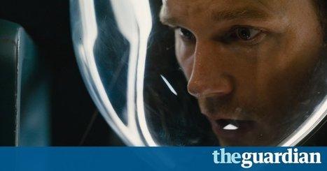 Passengers: trailer for Jennifer Lawrence and Chris Pratt sci-fi drama - video   AS Film Studies   Scoop.it