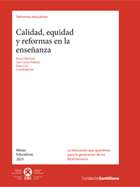 Calidad, equidad y reformas en la enseñanza // Álvaro Marchesi, Juan Carlos Tedesco y César Coll   Al calor del Caribe   Scoop.it