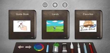 Paperless-Draw, sketch, tablet - Android Apps on Google Play | Android Apps | Scoop.it